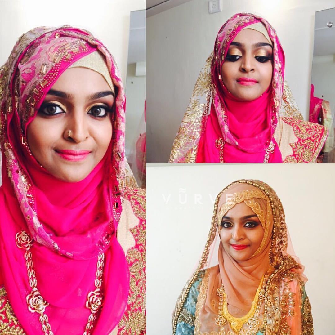 Haircut in Bangalore | Chennai | Wedding Makeup in Bangalore ...