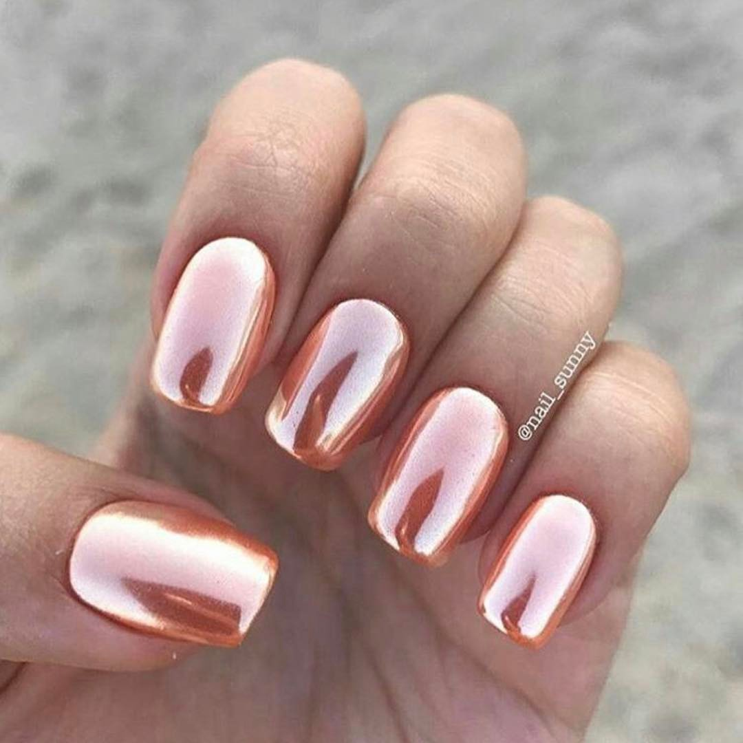 Hottest nail trends of the season! | Vurve Salon